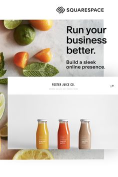 From websites and online stores, to marketing tools and analytics, power your business with Squarespace. Start your free trial. Looking for a way to make money online?