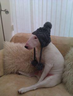 Gotta love a girl in a hat