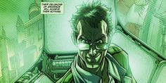 Riddlers stuff | Batman: 15 Things You Didn't Know About The Riddler