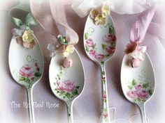 This is what my spoons look like--I now have something to visualize. Shabby spoons :)