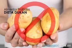 Conheça a lista dos alimentos proibidos na dieta dukan e pratique sua dieta com mais segurança. Aproveite e confira diversas dicas para dieta dukan!