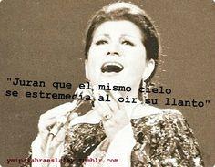 Cucurrucucu Paloma- Lola Beltran