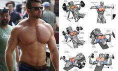 The Best Chest Exercises