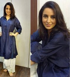 Tisca Chopra # day out # day wear #