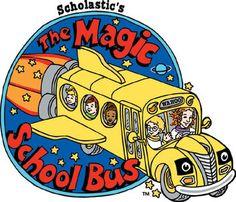 el autobus magico!