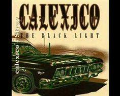 Calexico - Stray