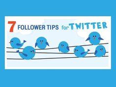 7 Tips For Better Twitter Follower Engagement - http://socialbarrel.com/7-tips-for-better-twitter-follower-engagement/52090/