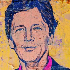 ANDREW McCARTHY by streetworks Andrew Mccarthy, Mass Culture, Abstract Expressionism, Pop Art, Street Art, Comic Books, Comics, Cartoons, Cartoons