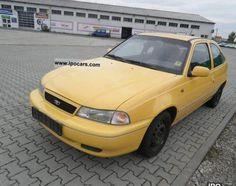 Nexia Daewoo parts - http://autotras.com