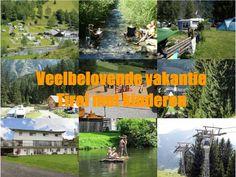 Wil jij Tirol met kinderen gaan bezoeken in de zomer? Wij zochten een veelbelovende vakantie uit en delen onze favoriete accommodaties en activiteiten.