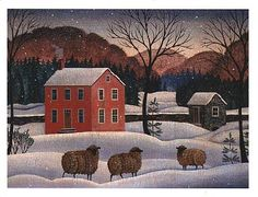 american folk art | ... overview of american folk art of the past century including