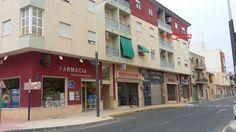 RicaMar Homes Real Estate Costa Blanca | 3 Bed 1 Bathroom Apartment in Centre Rojales