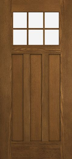 Milliken Classic Clear Glass 9 Lite 2 Panel Primed Fiberglass Smooth  Prehung Front Door Z000328L   The Home Depot | Michelle And Bart |  Pinterest | Front ...