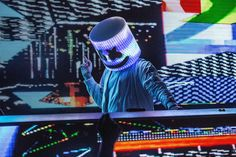Marshmello DJ HD Marshmello DJ Wallpapers Pinterest