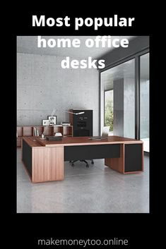 online presents the most popular home office desks used to make money from home in 2020 Make Money From Home, How To Make Money, Laptop Desk, Home Office Desks, Corner Desk, Presents, Popular, Luxury, Beyonce