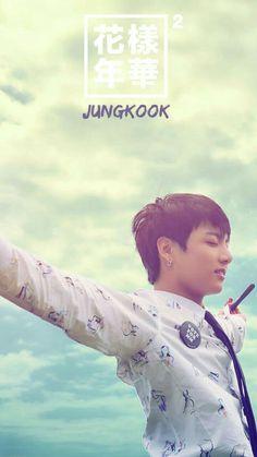 BTS Lockscreens | The Most Beautiful Moment in Life (화양연화) Photoshoot | Jungkook