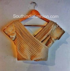 Saree Blouse Book: Saree NeckLines