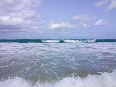 Praia de Santa Monica, #CaboVerde, #Boavista. Foto: Dario Massi