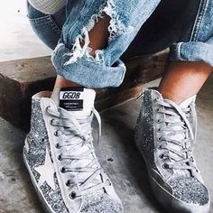 e15f54bd5bf Up to 50% Off Golden Goose Deluxe Brand   Farfetch https   www