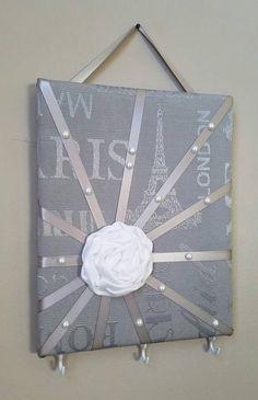 #handmade #memoboard #fabricmemoboard #craft #etsy #visionboard #memoryboard #photoboard #keyholder #bowholder #paris #giftidea #wholesale #wholesalewelcome #customorder #homedecor #parisdecor #EiffelTower