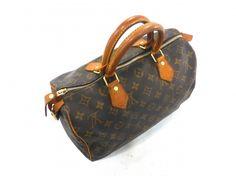 Je viens de mettre en vente cet article  : Sac à main en cuir Louis Vuitton 410,00 € http://www.videdressing.com/sacs-a-main-en-cuir/louis-vuitton/p-4636539.html?utm_source=pinterest&utm_medium=pinterest_share&utm_campaign=FR_Femme_Sacs_Sacs+en+cuir_4636539_pinterest_share