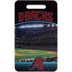 Arizona Diamondbacks WinCraft 10 x 17 Stadium Seat Cushion