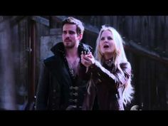 """Once Upon a Time Season 4 """"Frozen"""" Official  Promo (HD)"""
