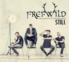 CD-Review: Frei.Wild - Still