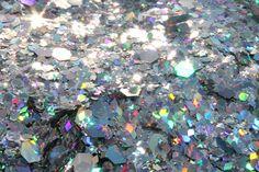 The gypsy shrine festival glitter