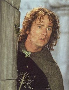 Pippin - Lord of the Rings