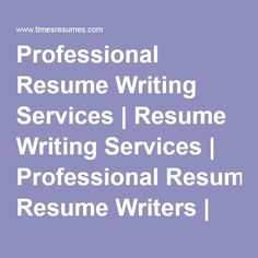 Resume Writers Nyc Buy Best Resume Writing Services Online To Forget About Your .