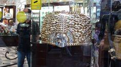 Oro, diamantes...