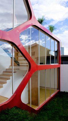 ATZ Living | CRAFT Arquitectos