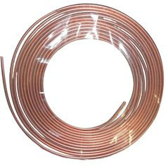 Copper Tube Coil 10m