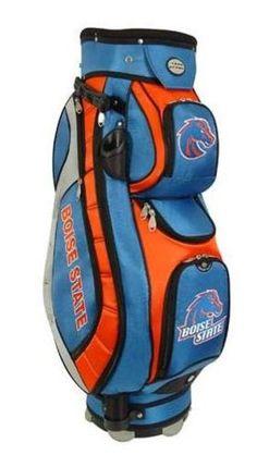 Boise State Broncos Golf Bag