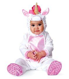 baby unicorn costume - Chasing Fireflies