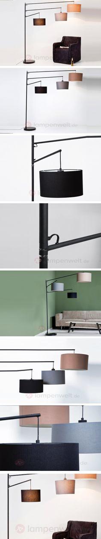 Moderne Stehleuchte Neksö ❤ Licht   Design   Ideen