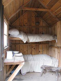 Spare bedroom Idea.
