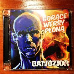 http://jsdk.pl Gandzior - Gorące Wersy Płoną / RPS Entertainment / Fonografika