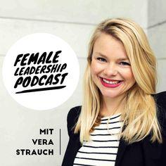 Podcast für Frauen in Führung