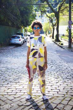 RIOetc | Adora o que faz e sabe o que quer