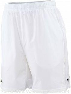 Lacoste Men s Fall AR Stretch Short Stretch Shorts e39efc2aae35