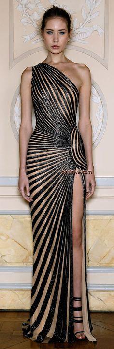 Zuhair Murad...this is a baaadddd dress!