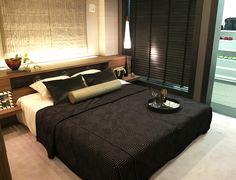 インテリアコーディネート ベッドルーム
