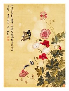Art chinois traditionnel affiches sur AllPosters.fr