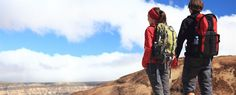 Hitting the Trails? Heed These Hiking Tips - Better RVing