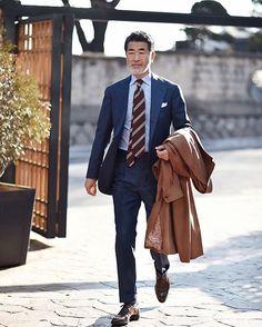 "gentlemanstylestream: "" Class lasts a lifetime #gentlemanstylestream —– All credit to original photographer """