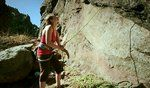 Rock Climbing Basics: Clipping a Quickdraw on Vimeo