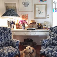Interior Decorator & Author of Absolutely Beautiful Things. Launching Anna…