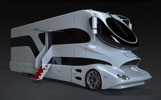 Top 10 Most Expensive RVs (Motorhomes) - 2016 :http://www.quicktoptens.com/top-tens/most-expensive-rvs